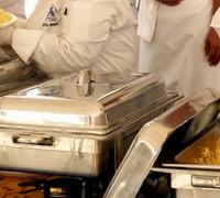Los secos de pato, chivo, gallina y cordero son platos típicos de Nobol
