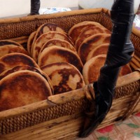 Tortillas de trigo_Margarita Pantoja