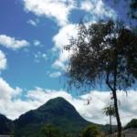 Cerro Ahuaca Fuente: Seproyco Cia. Ltda.