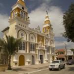 Iglesia Central de Zapotillo   Fuente: The Mad Factory Studio