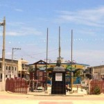 Comuna Engabao Fuente: Seproyco Cia. Ltda.