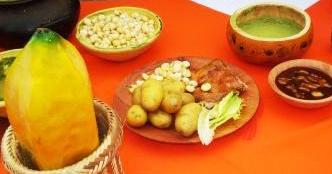 Zanahoria Blanca Con Cuy Aprende a preparar zanahorias en salsa blanca con esta rica y fácil receta. zanahoria blanca con cuy