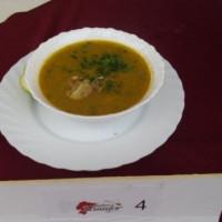 Sancocho de chancho-Malacatos