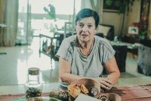 María Valenzuela  – Guayaquil