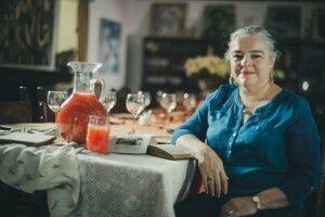 Ximena Vintimilla  – Cuenca